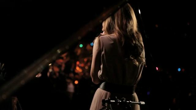 Video | Lana Del Rey – Born To Die (from Mulberry Session)