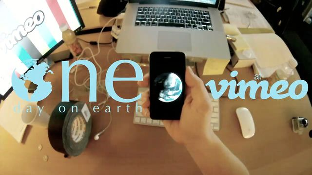 One Day on Earth at Vimeo