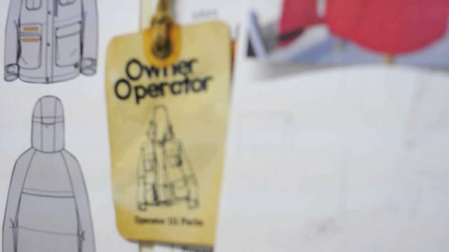 Video | Owner Operator Winter 2012