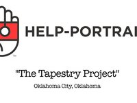Help-Portrait 2011: The Tapestry Project (OKC)