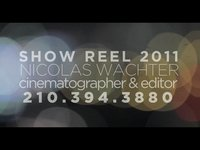 SHOW REEL 2011