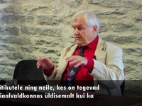 Seminar mobiilsest noorsootööst. Walther Specht (2011)