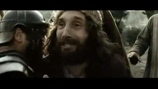 Filme - Jesus - A história do nascimento.