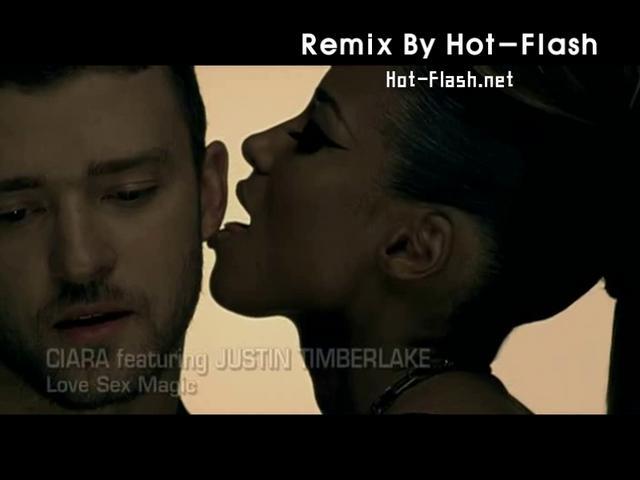 Ciara - Love Sex Magic (feat Justin Timberlake) .