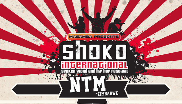SHOKO! Festival Concert: NTM (Zimbabwe)