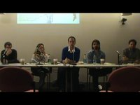 What is the #Occupy Movement?: Part II Roundtable Discussion