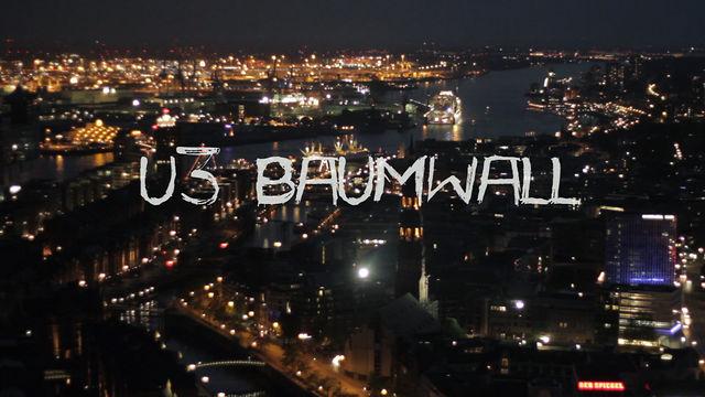 U3 Baumwall