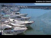 [Portolano Anfibio] Marina di Chiavari