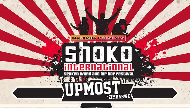 SHOKO! Festival Concert: UpMost (Zimbabwe)
