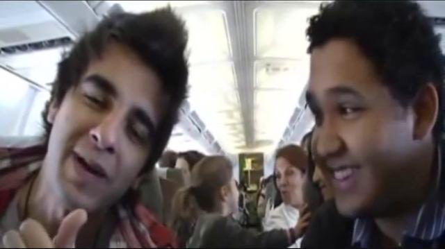 Reality show Breno Custódio no RN (2011) - Capítulo 1
