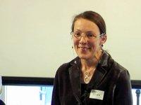 I paneeldiskussioon mobiilse noorsootöö seminarilt. (2011)