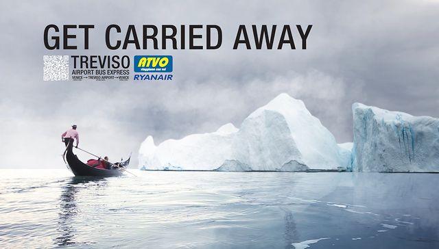 ATVO - Get Carried Away