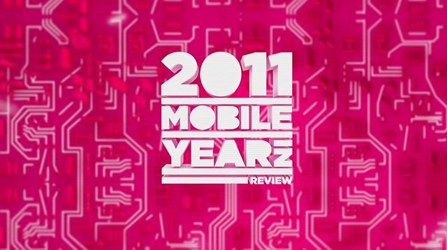 2011 Mobile Year in Review