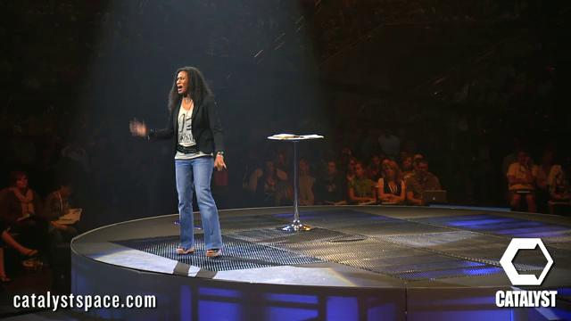 Catalyst Atlanta 2011 | Priscilla Shirer