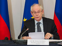 Speech at EU-Russia Industrialists