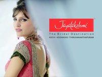 Jayalakshmi Silks Christmas Catalogue 2011