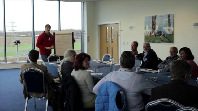 Village SOS - Worcester Workshops (Conference Event Video)