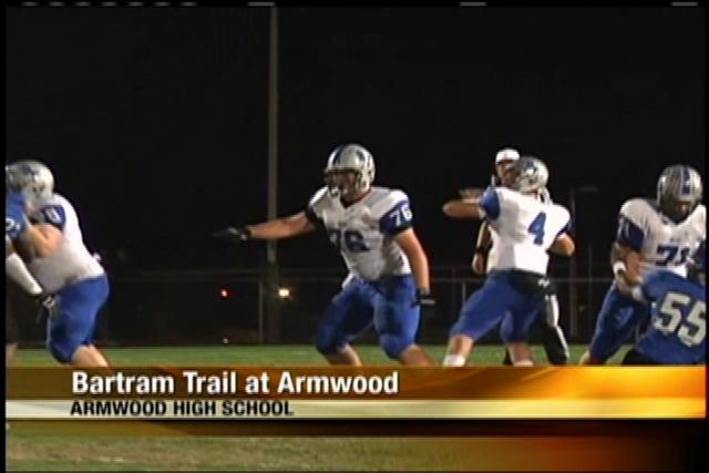 Armwood Playoff Game with Post