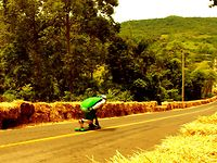 Dalua Downhill - Teaser 2012