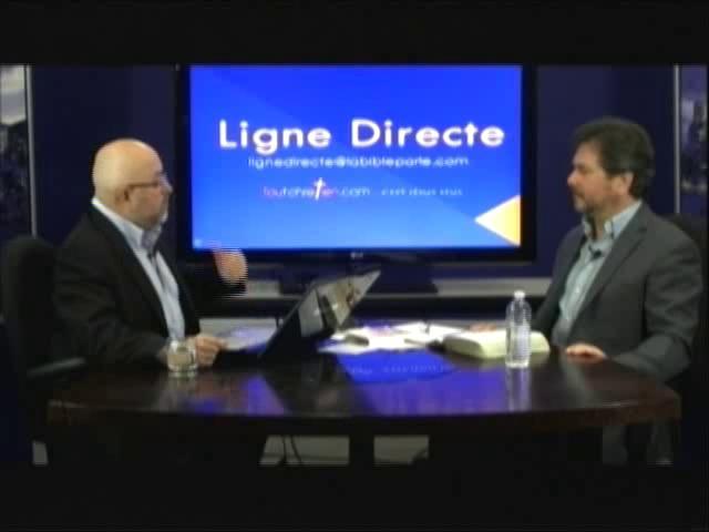 Ligne directe No 4 • 15-12-2011
