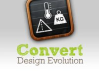 Convert Design Evolution