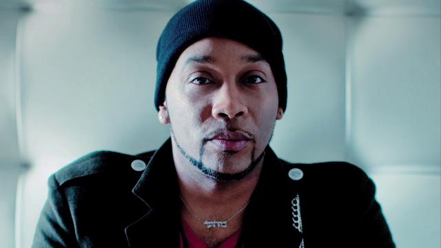Rahsaan Patterson - Bleuphoria - EPK