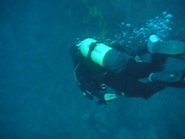 Inmersi n toma de muestras de agua dulce on vimeo for Toma de agua