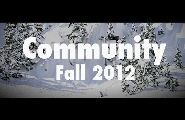COMMUNITY Teaser