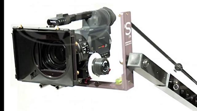Jib Crane Gopro : Camera jib crane for gopro iphone s on vimeo