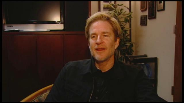 Matthew Modine on DSLR filmmaking and working with Stanley Kubrick