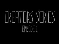 Creators Series: Aaron Smith
