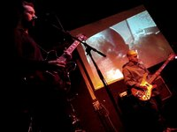 Kantor Tzar Collectif - Crooked Smile Live at The Little Cave, Rotterdam 10/12/11