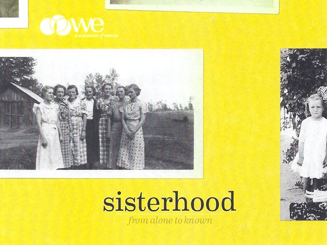 Sisterhood: From Alone to Known