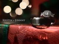 Kristin + Johnny (Wedding Trailer)