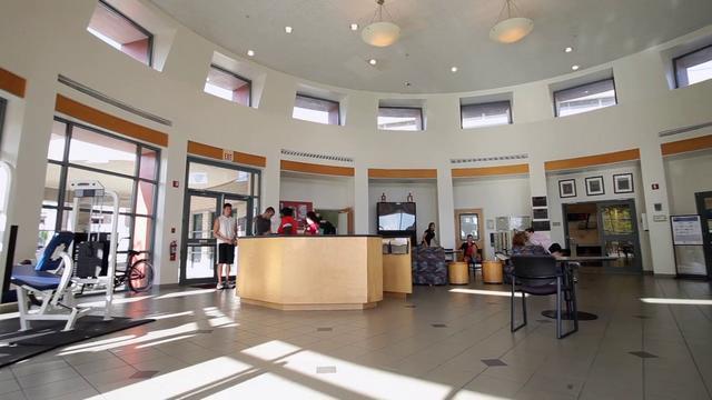 Florida Southern College Wellness Center