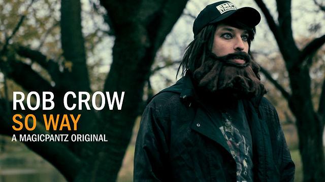 Rob Crow - So Way