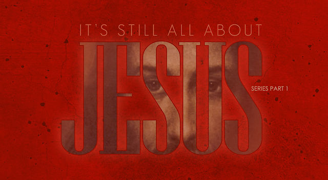 "12.4.2011 / ""It's Still All About Jesus"" Pt.1 - Pastor James Green"