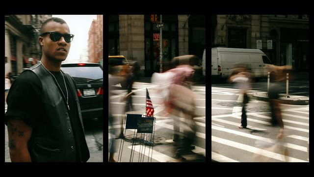 BKRW New York Streetlooks Video