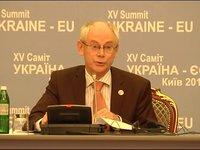 On Association Agreement with Ukraine