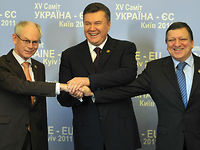EU-Ukraine Summit