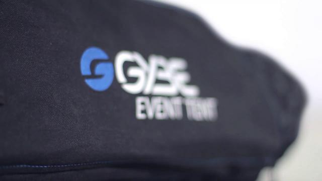 GYBE Event Tent Introduction 2011