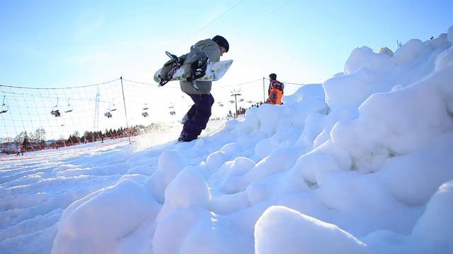 World Snowboard Day 2011 - Białka Tatrzańska