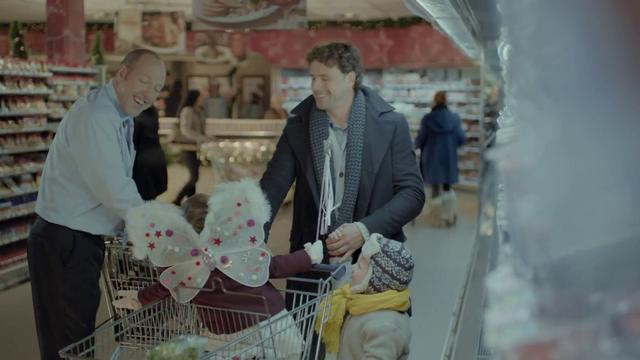 Albert Heijn - Kerst TVC 90