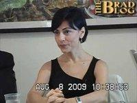 Sibel Edmonds Deposition, 8/8/09: PART 1 of 5
