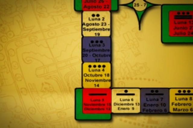 1320: LOS CERRADORES DEL CICLO_Documentary 2009