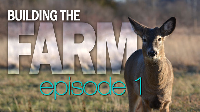 "Season.two ""Building the Farm"""