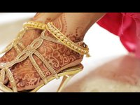 Indian-Muslim Wedding in Singapore