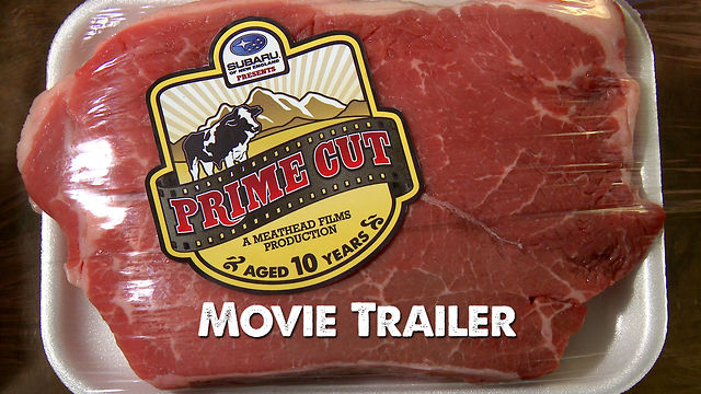"""Prime Cut"" Official 2011 Movie Trailer - Meathead Films"
