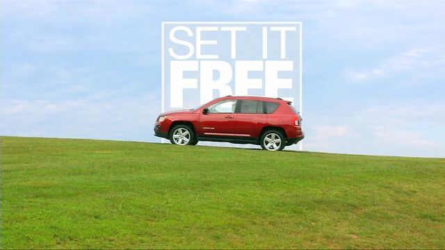 """Set It Free"" 
