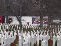Honoring Our Fallen:  The Wreaths Across America Story